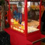 carretto pop corn