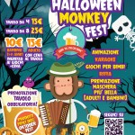bozza 2016 halloween monkey fest